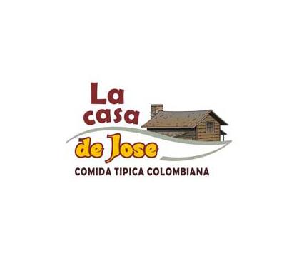 Diseño de Logotipo, Restaurante de comida tipica colombiana