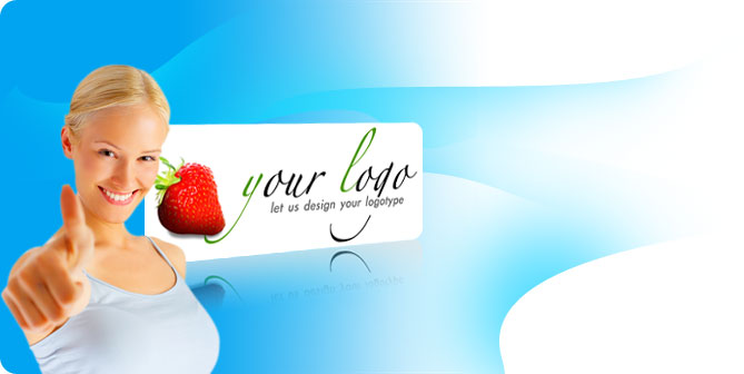 Logo Design Background